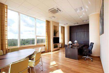 Аренда офисов и склдаских помещений в Москва коммерческая недвижимость оренбург спрос