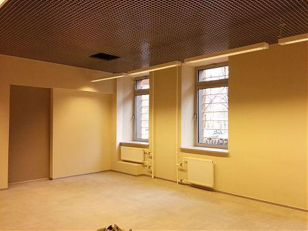 Офисные помещения под ключ Петровско-Разумовская аренда офиса марксистская таганская