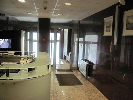 Аренда офиса отдельный вход цао аренда офиса в москве домодедовская