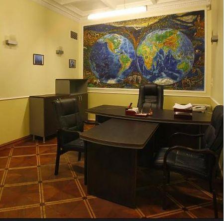 Офисы цао москвы аренда Коммерческая недвижимость Грузинский Вал улица